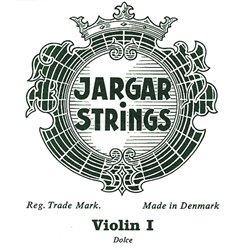 JARGAR STRINGS FOR VIOLIN Medium