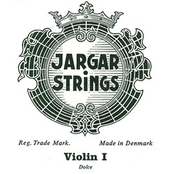 JARGAR STRINGS FOR VIOLIN Forte