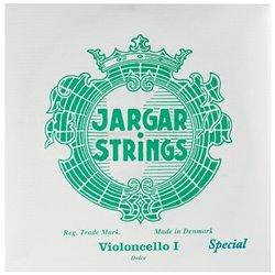 Jargar Jargar struny pro čelo Forte