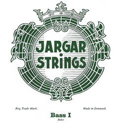 JARGAR STRINGS FOR DOUBLE BASS Medium
