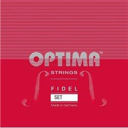 OPTIMA STRINGS FOR FIDDLE STEEL D2 1022