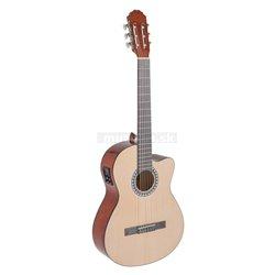 PURE GEWA Koncertní kytara Basic Plus Electro E-akustická, natural