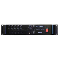 AC206EQ-XLR