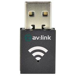 USB WiFi adaptér