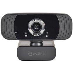 FullHD webkamera s mikrofonem