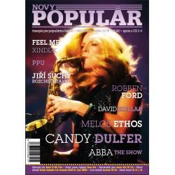 Nový populár - zima/2009 + CD