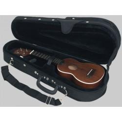 ROCKCASE RC 20850 B - Soprano Ukulele, small