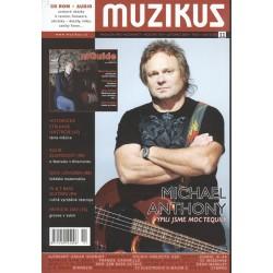 Muzikus 11/2009 - časopis