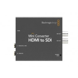 BLACK MAGIC DESIGN _Converter HDMI/SDI
