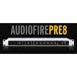 ECHO AUDIO AUDIOFIRE Pre8