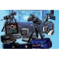 Kompletné riešenie TV Live Show Studio