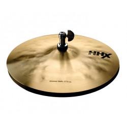 "Sabian HHX Groove 13"" 13"" (činel Hi-Hats)"