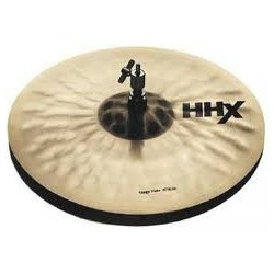 "Sabian HHX Manhattan J. 14"" (činel Hi-Hats)"