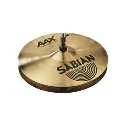"""Sabian AAX Fusion 13"""" 13"""" (činel Hi-Hats)"""