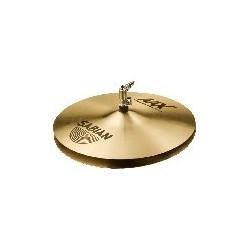 """Sabian AAX X-Celerator 13"""" (činel Hi-Hats)"""