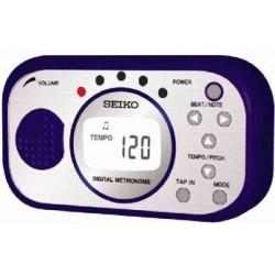Seiko DM 100 (metronóm el.)