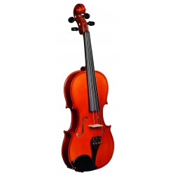 Strunal 150 3/4 (husle) Stradivarius model, Ebony trimmings