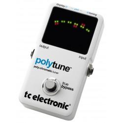 TC Electronic POLYTUNE - gitarová / basová ladička