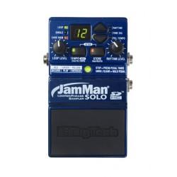Digitech JamMan solo - Looper