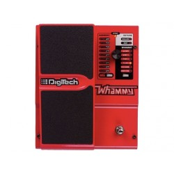 Digitech Whammy - pitch pedal