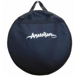 "Anatolian CB-ECO - činelové pouzdro ECONOMY 22"""
