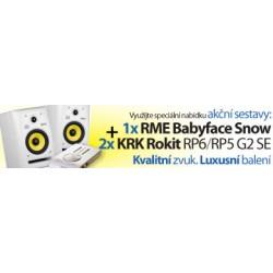 RME BabyFace Blue