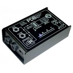 ART PDB - pasivní direct box