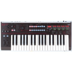 Korg R3 - MMT (Multi Modeling Technology) syntezátor / vocoder. 37 kláves