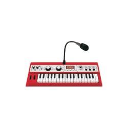 Korg MicroKORG XL RD - Limitovaná barevná edice microKORG XL. Red.