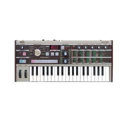 Korg MicroKORG - Analog modelující syntezátor / vocoder. 37 mini kláves