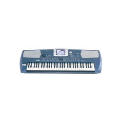 Korg Pa500 - Professional Arranger Keyboard