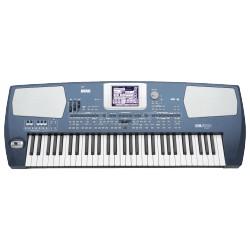 Korg Pa500 ORT - Professional Arranger Keyboard