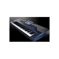 Korg Pa800 - Professional Arranger Keyboard