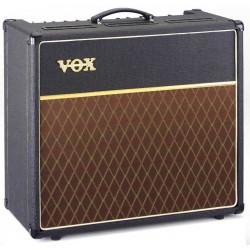 Vox AC30CC1 - Celolampové 30W 2-kanál
