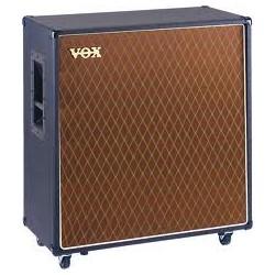 """Vox V412BN - 4 x 12"""" box"""