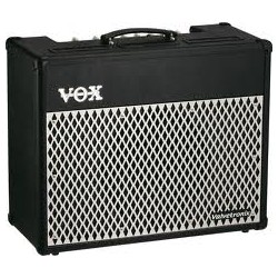 Vox VT50 - Valvetronix kombo 50W
