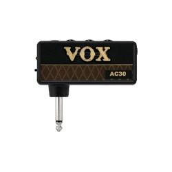 Vox AmPlug-AC - Sluchátkový kytarový zesilovač VOX AC30.