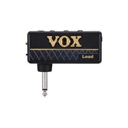 Vox AmPlug-LD - Sluchátkový kytarový zesilovač Lead.
