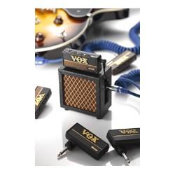 Vox AmPlug-CAB - Reprobox pro AmPlug s napájením 9V.