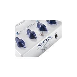 Vox JS-OD - ICE9 - Joe Satriani Overdrive Pedal.