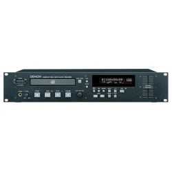 Denon-PRO DN-C 635 - CD prehrávač