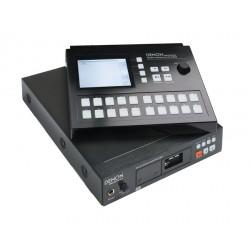 Denon-PRO RC-F 400 S - Digital Media prehrávač