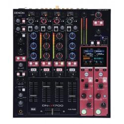 Denon-DJ DN-X 1700 - Mixážny pult