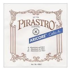 Pirastro VIOLA ARICORE MEDIUM - SET STR STR