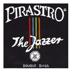 Pirastro D-BASS THE JAZZER - SET