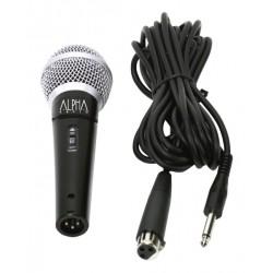 Alpha Audio Mikrofon Alpha One - Ks +
