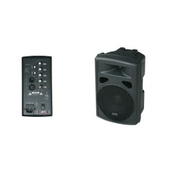 Alpha Audio Aktivní Box Active - Active 1002