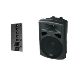 Alpha Audio Aktivní Box Active - Active 1502
