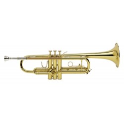 Bach Bb-trumpeta TR-300H Student Serie - TR-300H