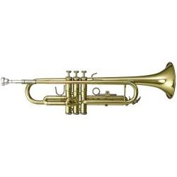 Bach Bb-trumpeta TR-301H Student Serie - TR-301H